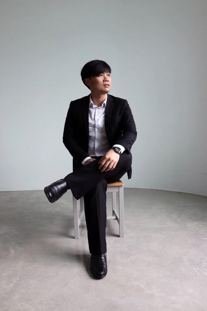 Jason Chan Kok Soon